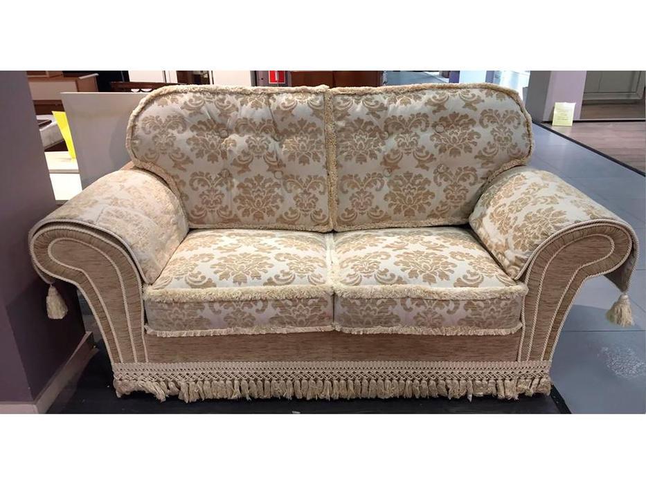 Camelgroup: Décor: диван 2 местный раскладной (ткань 07)