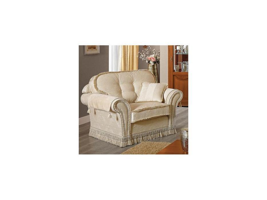 Camelgroup: Décor: кресло (ткань 01)