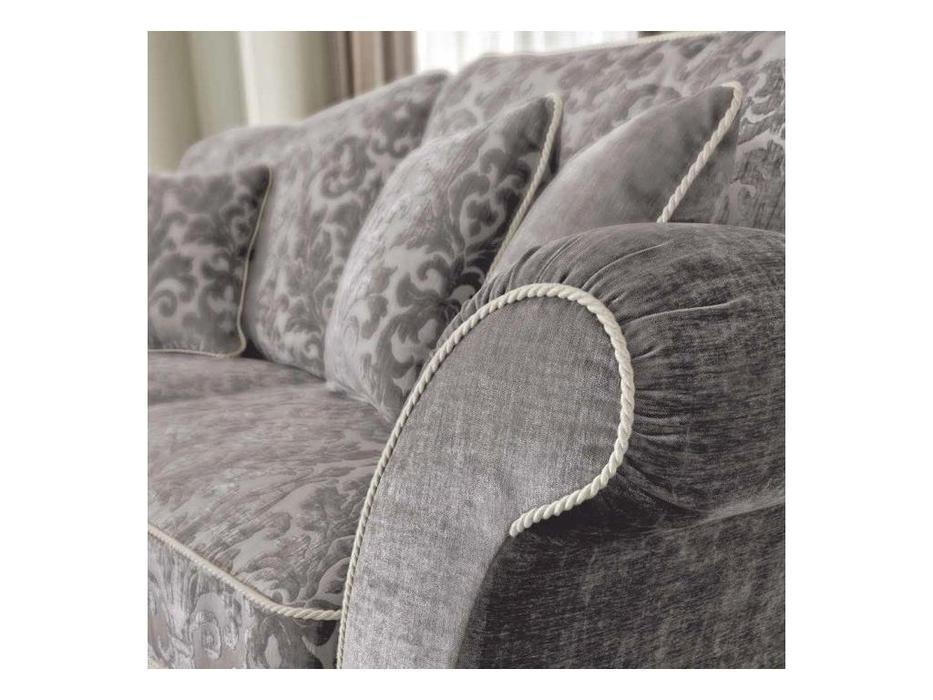 Camelgroup: Treviso: кресло (ткань 04)