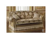 Camelgroup: Décor: диван 3 местный раскладной (ткань)