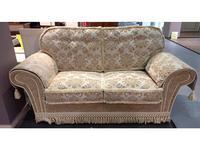 Camelgroup: Decor: диван 2 местный раскладной (ткань 07)