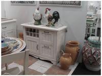 5205014 шкаф винный L Antica Deruta: Campagna Umbra