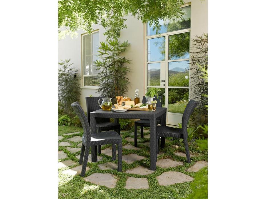 садовый стол